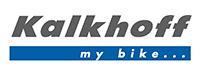 Kalkhoff Fahrräder und E-Bikes leasen